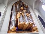 Hallgr�mskirkja's Pipe Organ