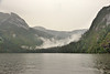 Misty Fjords National Monument is aptly named.  It's valleys and Fjords are most often cloaked in mist.
