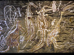 Rock Art Panel 1988